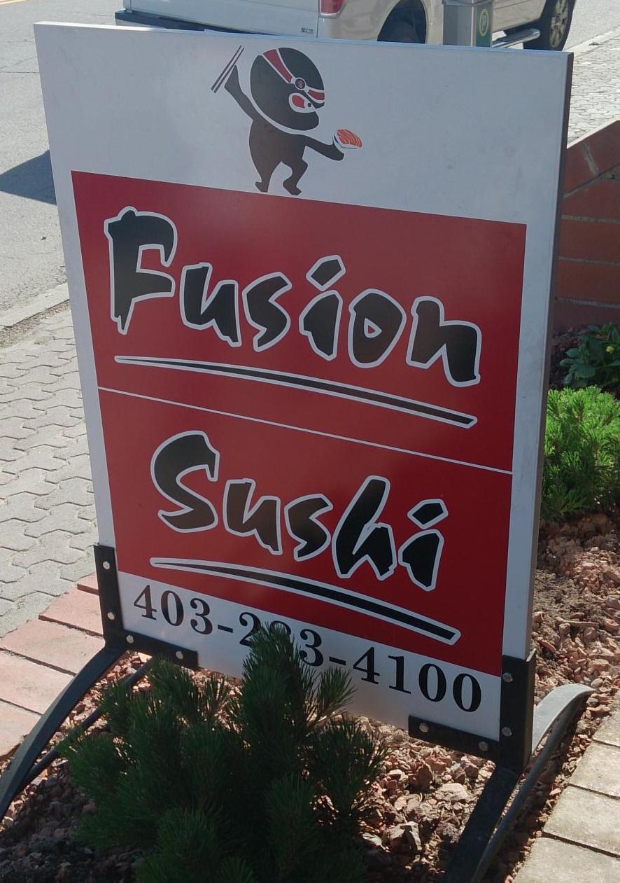 2015-06-05 Fusion Sushi