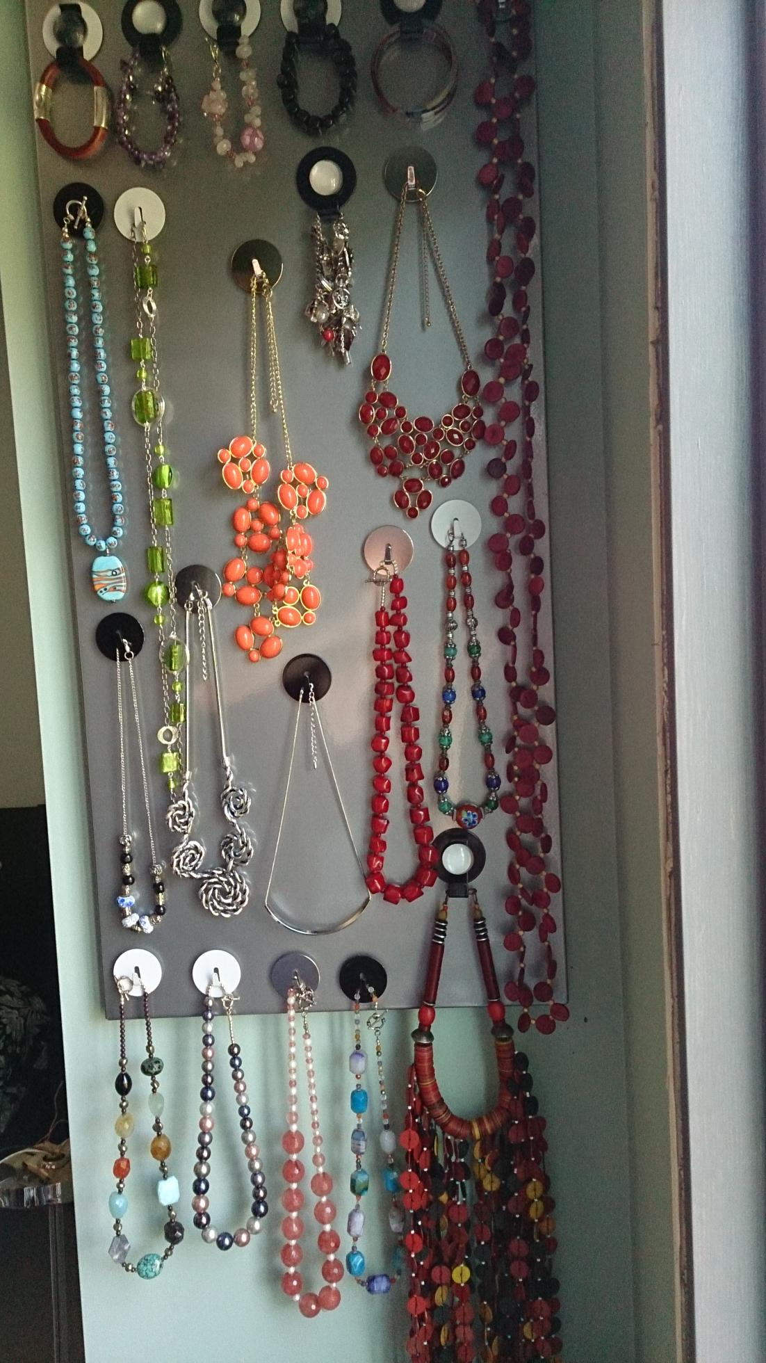 2015-08-11 Necklaces and Bracelets