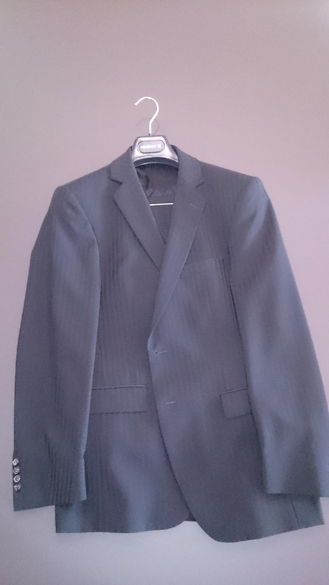 2015-11-30 Strellson Suit Jacket